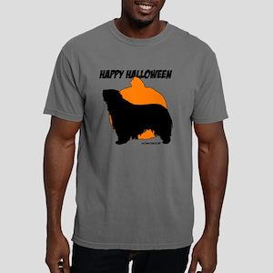 3-pumpkin-187 Mens Comfort Colors Shirt