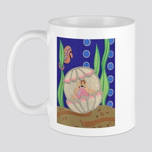 Pearl & the Oyster Mug
