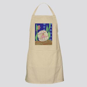 Pearl & the Oyster Apron