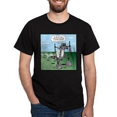 Elephant Tracking T-Shirt