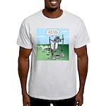 Elephant Tracking Light T-Shirt