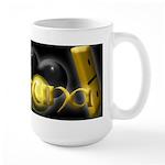 Fortuna Large Mug