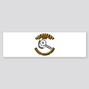 Navy - Rate - MR Sticker (Bumper)