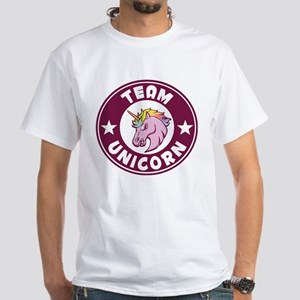 TEAMUNICORNLARGE-125 T-Shirt