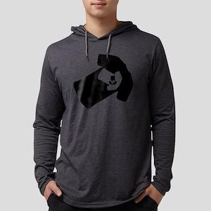 Hypno Shirt Mens Hooded Shirt