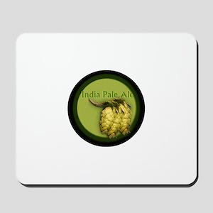 India Pale Ale / IPA Mousepad