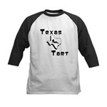 Texas Tart Kids Baseball Jersey