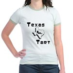 Texas Tart Jr. Ringer T-Shirt