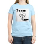 Texas Tart Women's Pink T-Shirt