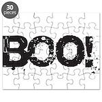 Boo! Puzzle