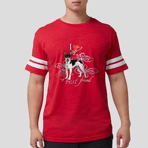 rat T1-K Mens Football Shirt