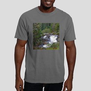 11x11_pillow 2 Mens Comfort Colors Shirt
