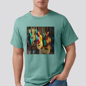 shadows curves and lines Mens Comfort Colors Shirt
