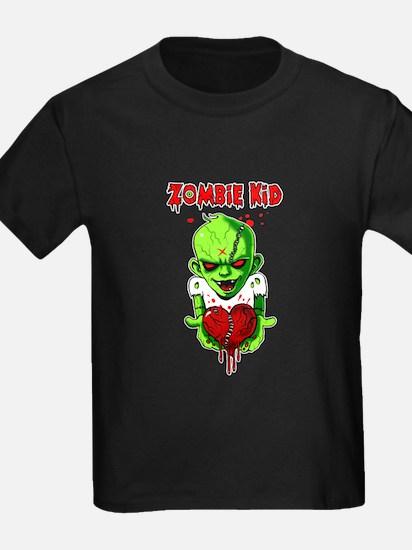 Zombie Kid T