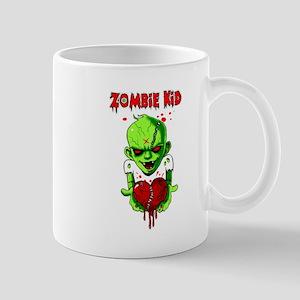Zombie Kid Mug