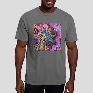dance_tile Mens Comfort Colors Shirt