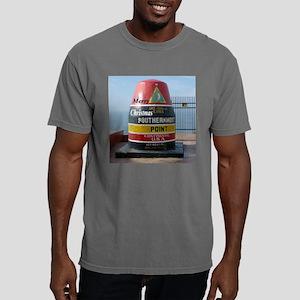 Key West marker Mens Comfort Colors Shirt