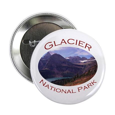 """Glacier National Park...Grinnell Glacier 2.25"""" But"""