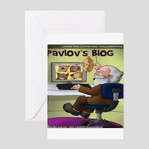 Far side greeting cards cafepress pavlovs blog greeting card bookmarktalkfo Choice Image