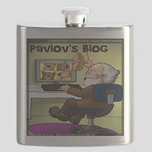 Pavlovs Blog Flask