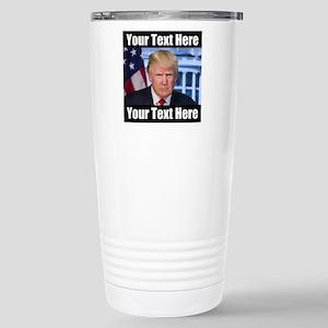 President Donald Trump Meme Mugs