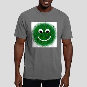 green Mens Comfort Colors Shirt