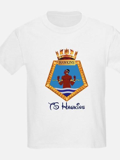 TS Hawkins Kids T-Shirt