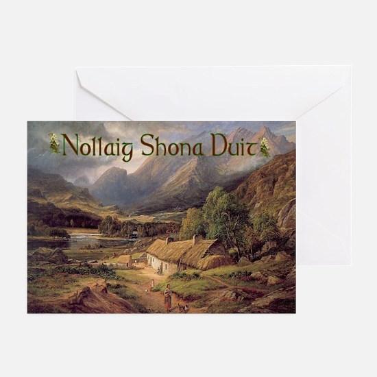 Killarney Christmas Cards (Pk of 10)