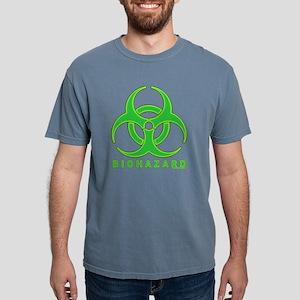 BioHazard Mens Comfort Colors Shirt