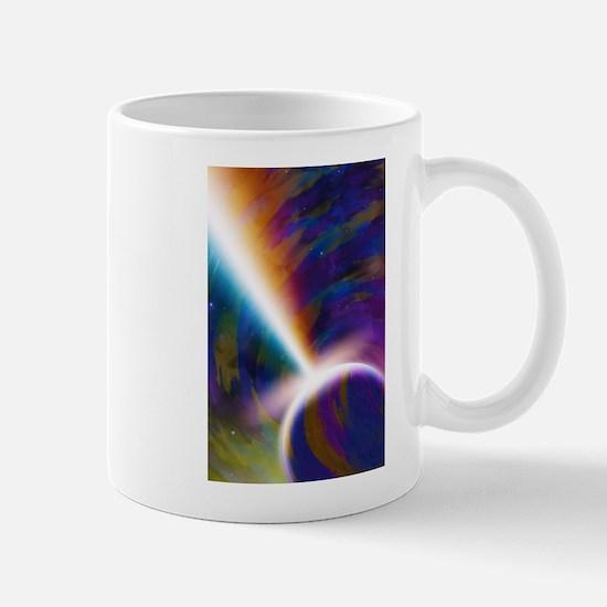 Aurora Planetaris Mug