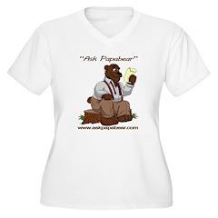 Ask Papabear T-Shirt