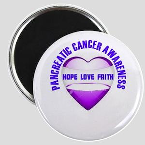 Pancreatic Awareness Magnet