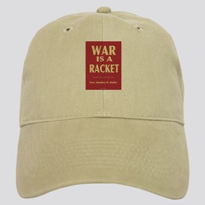 War Is A Racket Cap
