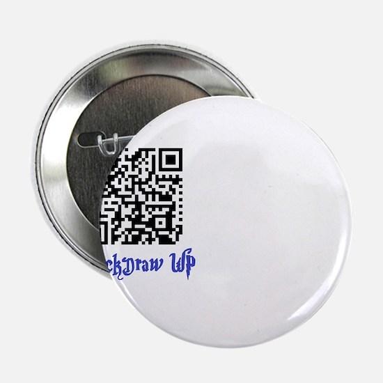 "QuickDraw WP QR Logo 2.25"" Button"