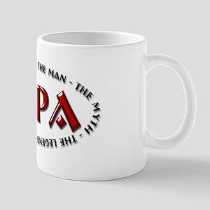 Papa - The Legend Mug