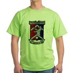 USS BREWTON Green T-Shirt