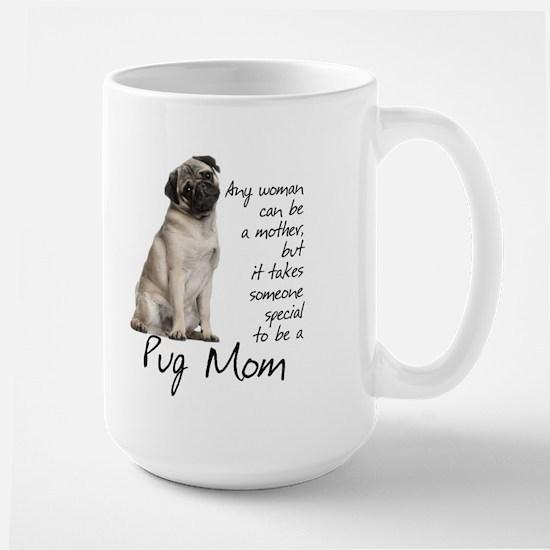 Pug SIGG Large Mug
