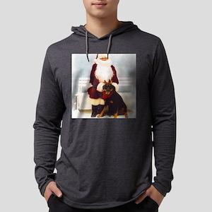 chelseaT Mens Hooded Shirt