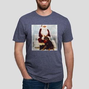 chelseaT Mens Tri-blend T-Shirt