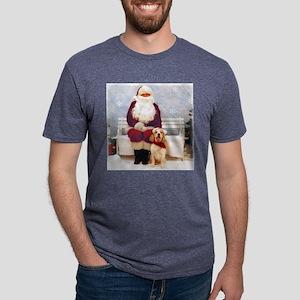 codywt Mens Tri-blend T-Shirt