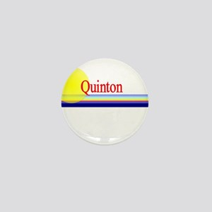 Quinton Mini Button