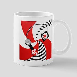 Hypnotize You Baby Peppermint Mug