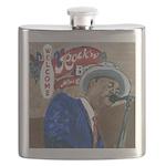 BluesSingerCPtile Flask