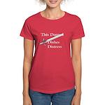 This Damsel dishes distress T-Shirt
