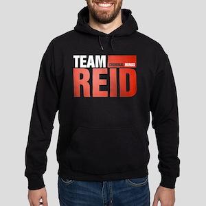 Team Reid Dark Hoodie