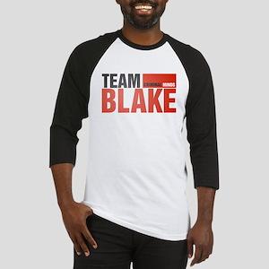 Team Blake Baseball Jersey