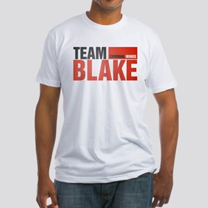 Team Blake Fitted T-Shirt