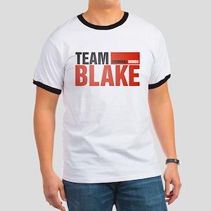 Team Blake Ringer T-Shirt