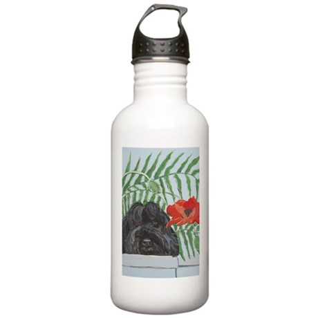 """""""Portie"""" Stainless Water Bottle 1.0L"""