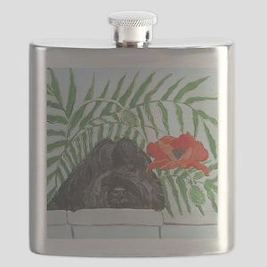 """""""Portie"""" Flask"""
